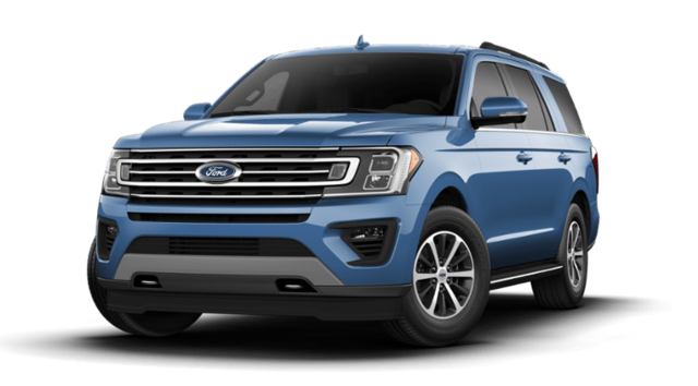2019 Ford Expedition XLT Sport Utility